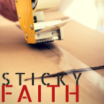 Sticky Faith Logo